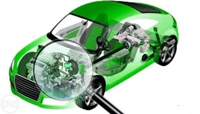Техническая карта автомобиля для страховки