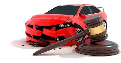 Возмещение ремонта автомобиля через суд