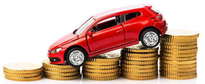 Затраты на авто
