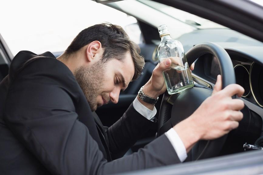 Если виновник дтп пьян выплатят ли осаго