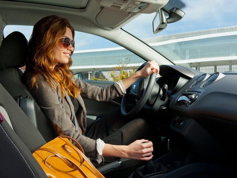 Необходимость в доверенности на управление автомобилем