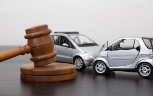 Иск в суд на страховую компанию