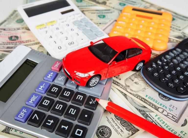 Калькулятор стоимости страховки автомобиля