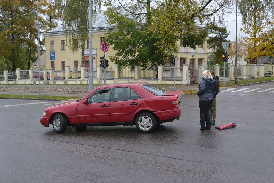 Виновник ДТП скрылся с места происшествия ОСАГО