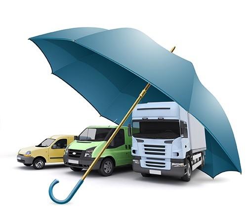 Страхование грузовиков