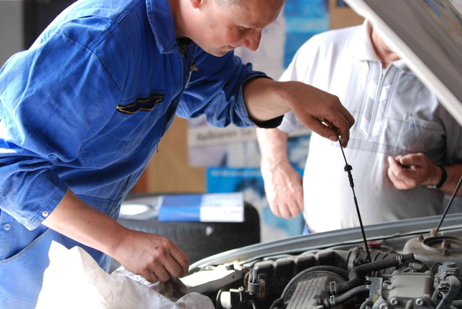 Что нужно для продления страховки автомобиля