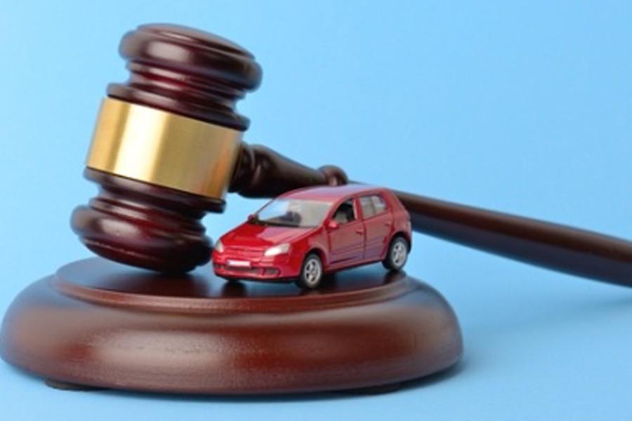 Судебная практика по КАСКО 2019: основные виды судебных споров
