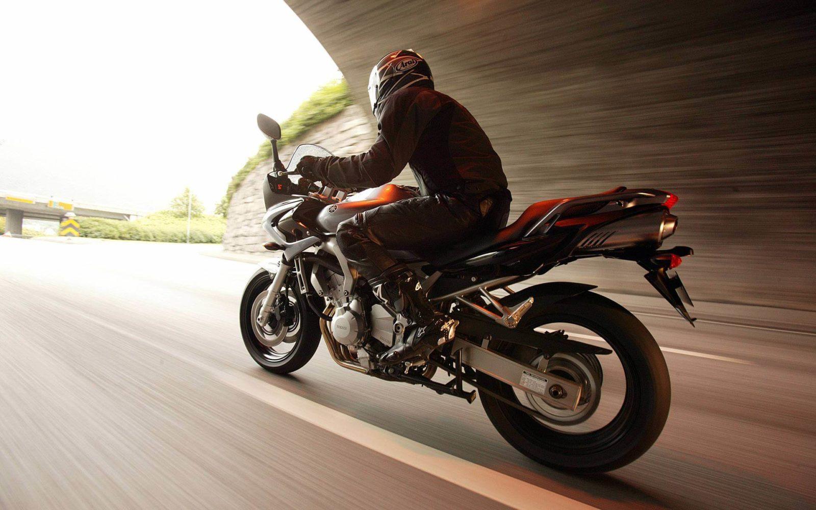 Где можно застраховать мотоцикл