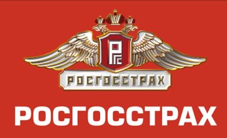 Логотип компании Росгосстрах
